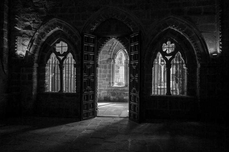 Unshakable faith / Fé inabalável