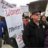 A Washington DC Womens March 18- January 22 2017