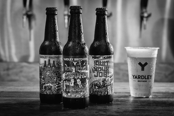 Yardley Brothers Brewery