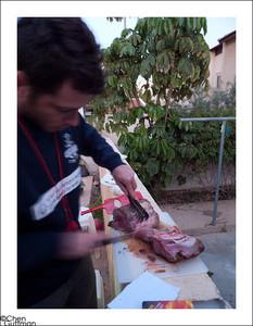 Cutting n cutting...
