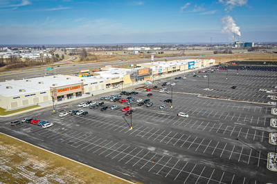 Gateway Commons - Stores Feb 2019