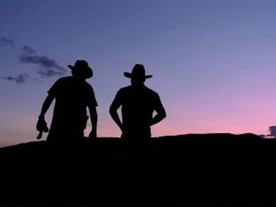 Golden Rhoades - Lost Utah Treasure