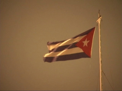 Cuba From the Ground