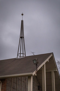 Wendell Foster Chapel