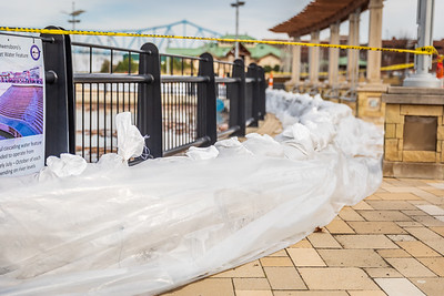 Smothers Park Sand Bags