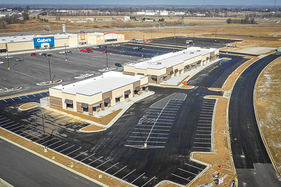 Gateway Commons Retail
