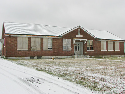Pleasant Ridge High School