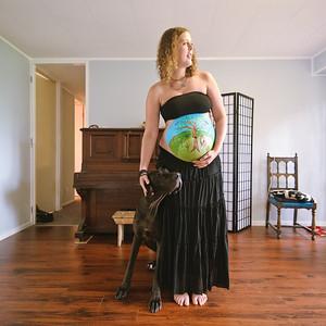 Willow's Bump @ Creative Mischief