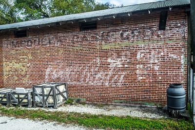 FL, Medulla - Coca-Cola Wall Sign 03