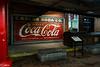 GA,  Atlanta -Coca-Cola Wall Sign 03