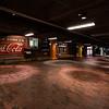 GA, Atlanta -Coca-Cola Wall Sign 02