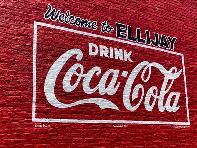 Ellijay Coca-Cola 03