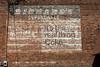 GA, Greensboro - Coca-Cola Wall Sign 02