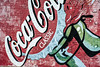 Coca-Cola Ghost Sign 03 - Hoboken, GA
