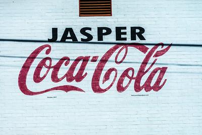 GA, Jasper - Coca-Cola Distibutor