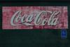 GA, Jefferson - Coca-Cola Wall Sign 02