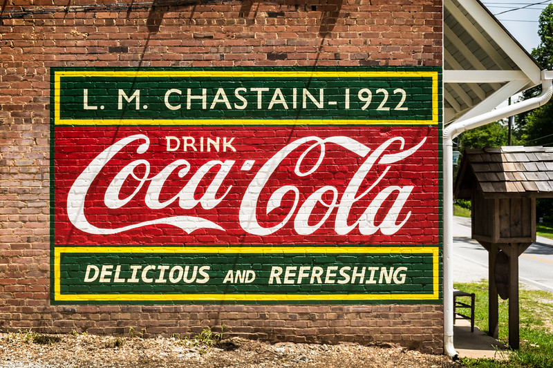 Coca-Cola - Lakemont, GA