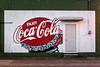 Coca-Cola Ghost Sign 04- Lavonia, GA