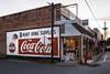 Coca-Cola Ghost Sign - Lavonia, GA