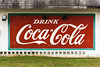 Coca-Cola Wall Sign 02 - Maysville, GA