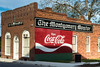 Coca-Cola Wall Sign - Mount Vernon, GA