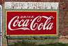 Coca-Cola Wall Sign 06 - Warrenton, GA