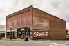 Coke Sign - Canton, NC