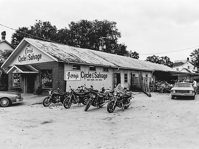 Jerry's Cycle & Salvage