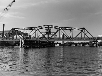 New Bridge Build  - 1993-94