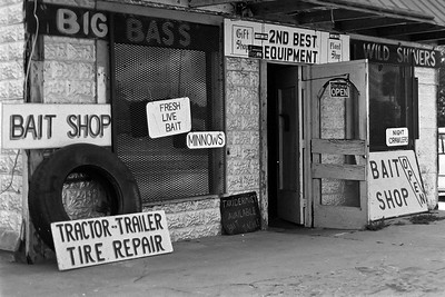 Big Bass 2nd Best Equipment