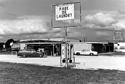 Park Dr. Laundry