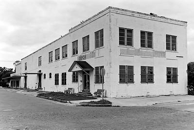 BEYH Building