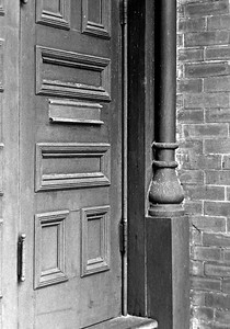 Sanford Door