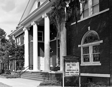 First United Methodist Chruch