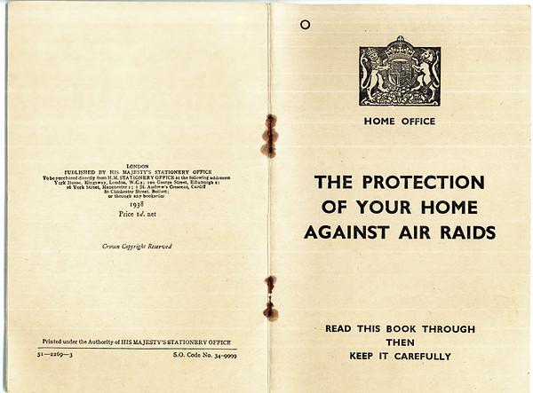 ARP Booklet