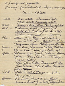 Maxine Documents