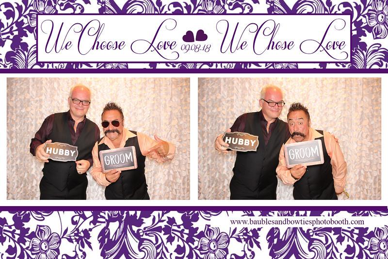 Dodd & Cruz Wedding