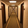 My outing began at the Days Inn & Suites in Plattsburgh, New York.