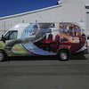 "Sprinter Wrap for Hardwood Floors Unlimited in Dallas, TX  <a href=""http://www.skinzwraps.com"">http://www.skinzwraps.com</a>"