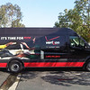 "Sprinter wrap for Verizon FIOS in Los Angeles, CA  <a href=""http://www.skinzwraps.com"">http://www.skinzwraps.com</a>"