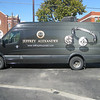 "Sprinter wrap for Lyn Design in Dallas, TX<br />  <a href=""http://www.skinzwraps.com"">http://www.skinzwraps.com</a>"