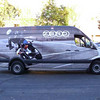 "Sprinter wrap for Zero Electric Motorcycles in Los Angeles, CA<br />  <a href=""http://www.skinzwraps.com"">http://www.skinzwraps.com</a>"