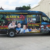 "Sprinter wrap for Games 2 U in Dallas, TX.   <br /> <a href=""http://www.skinzwraps.com"">http://www.skinzwraps.com</a>"