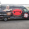 "Vehicle wrap for McKinney Gym Equipment in McKinney, TX.  <br />  <a href=""http://www.skinzwraps.com"">http://www.skinzwraps.com</a>"