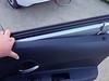 Removing door panel