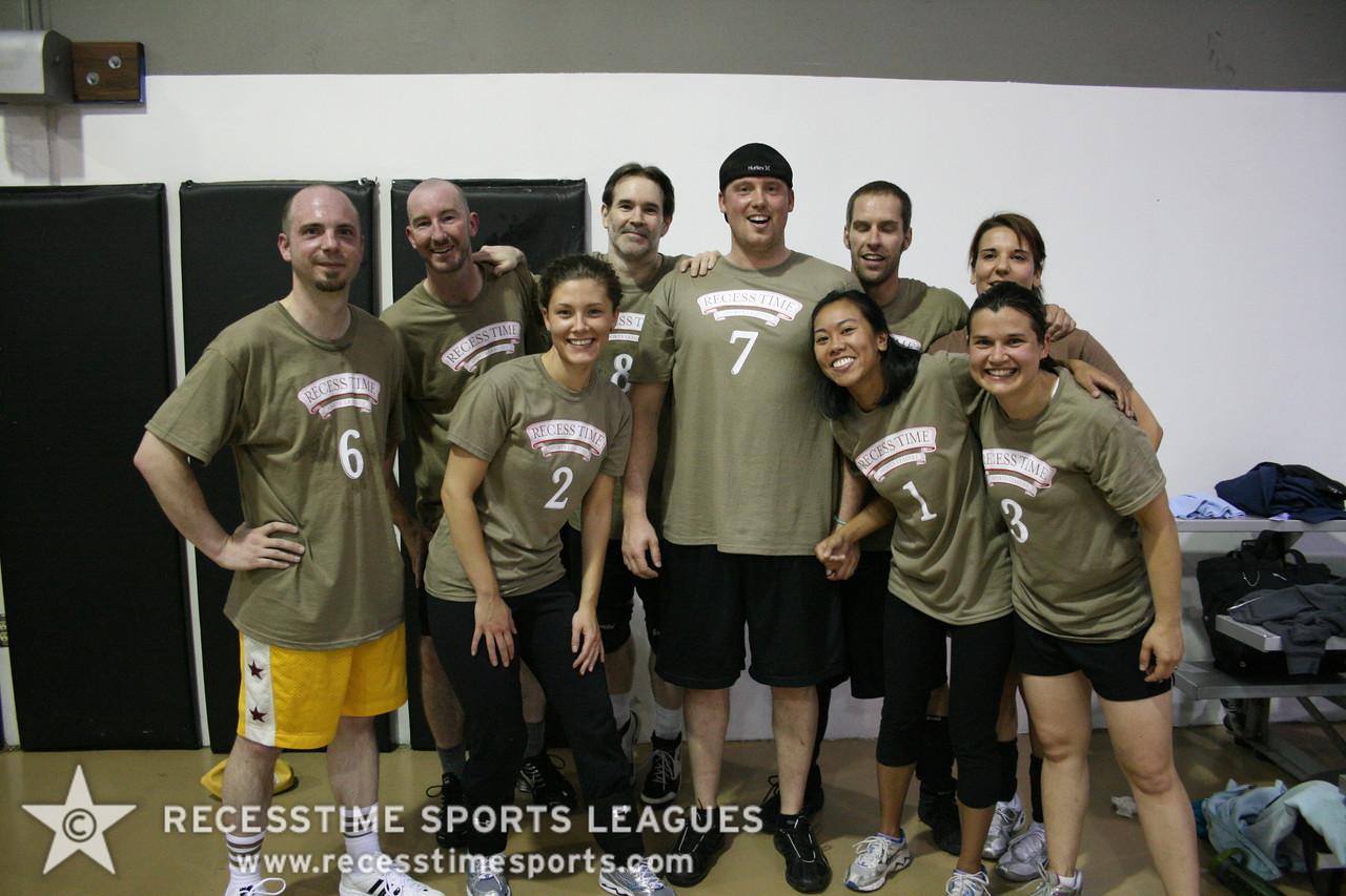 AJ's Team