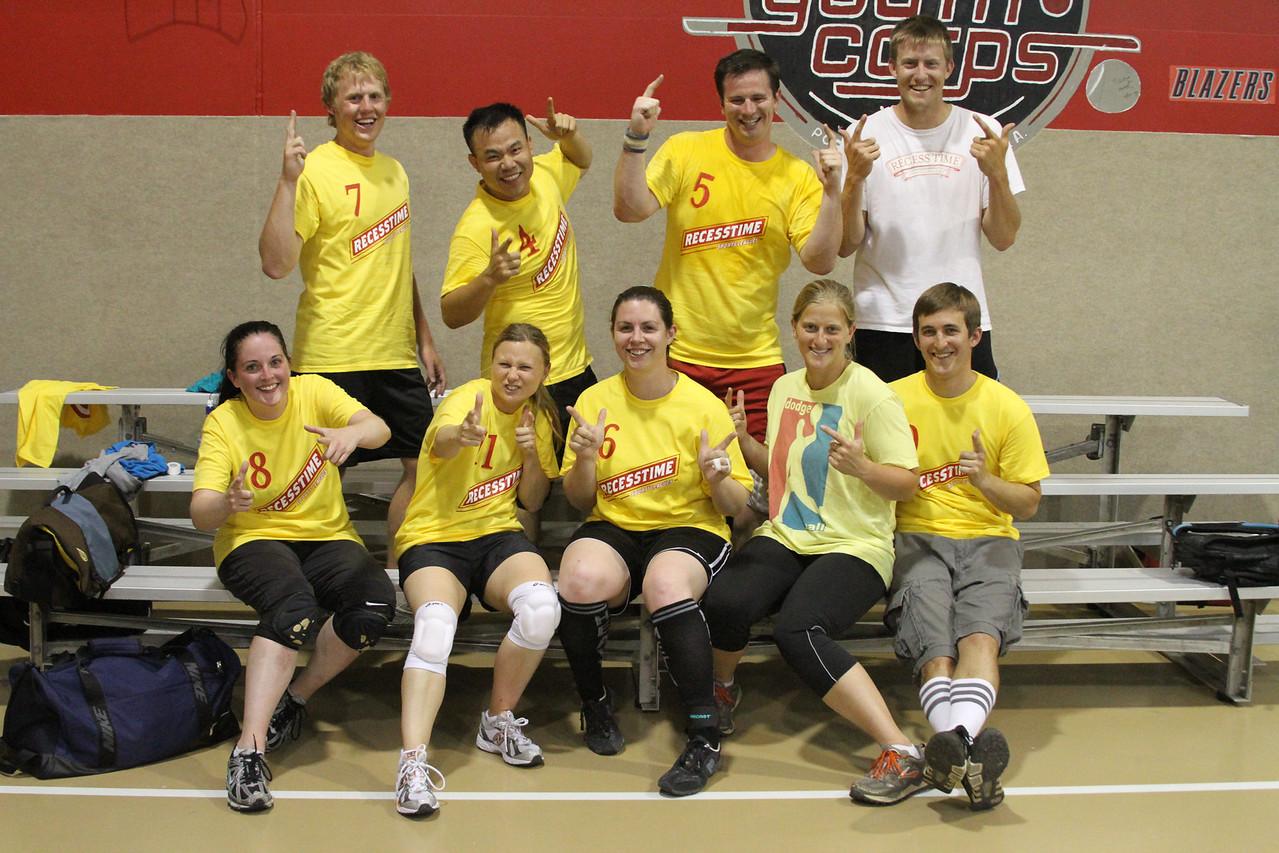 Adam's Team