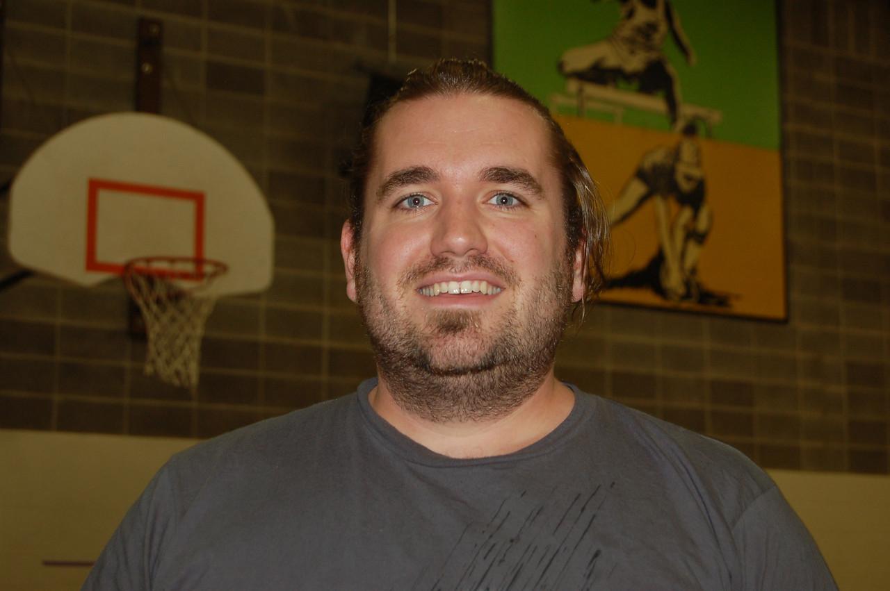Chris Cervenka
