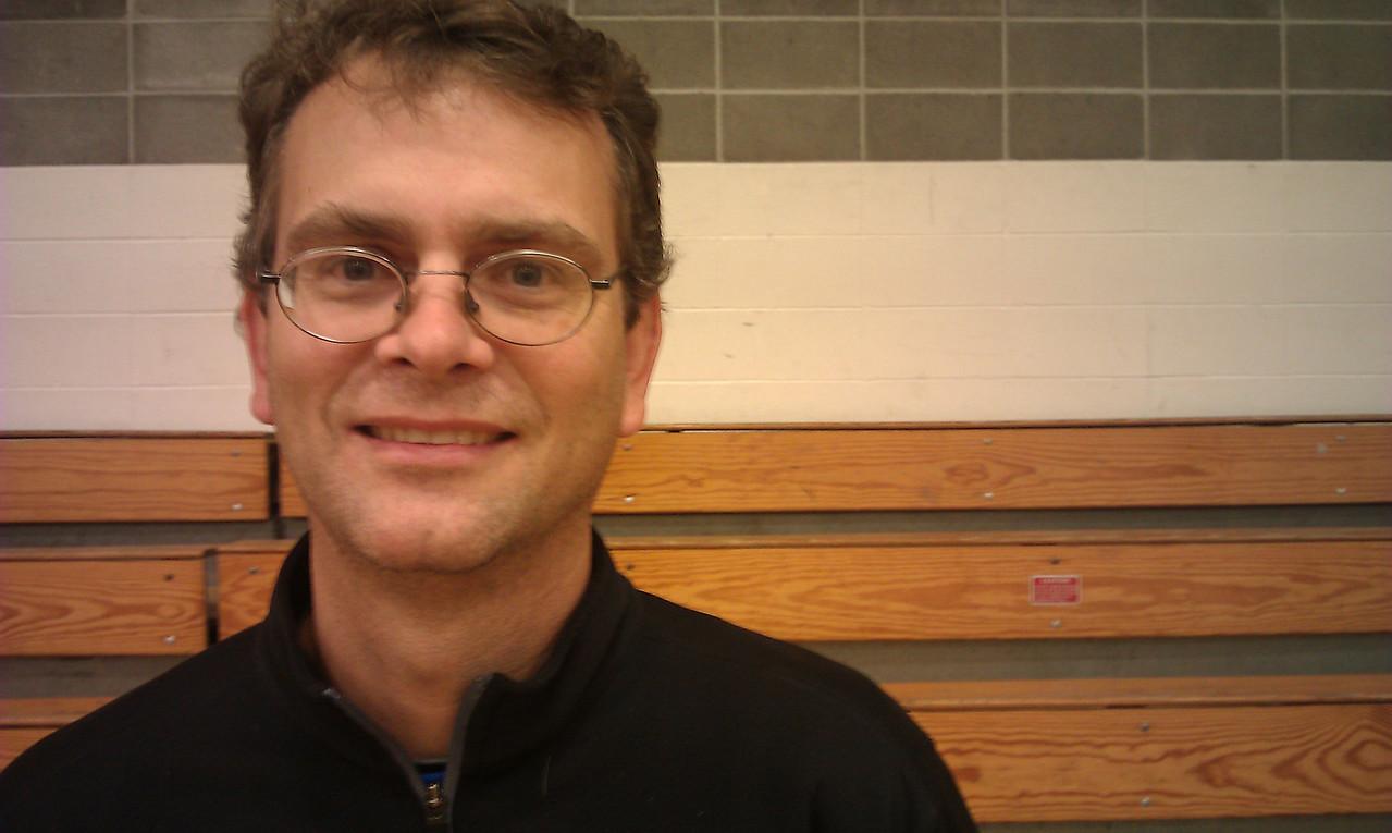 Andy Nuttbrock - Best Ref Nomination