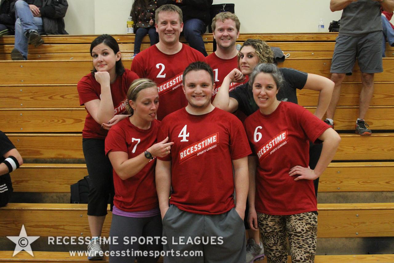 "Lannisters Recesstime Portland Dodgeball  <a href=""http://www.recesstimesports.com"">http://www.recesstimesports.com</a>"